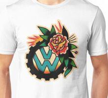 Vdub 58 Unisex T-Shirt