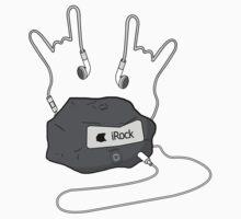 iRock Kids Tee