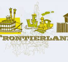 Frontierland by AliceCorsairs