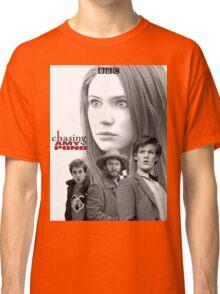 Chasing Amy Pond Classic T-Shirt