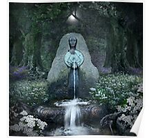 Beltane: Lady of the Sacred Well  Poster