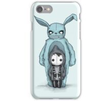 Plushie Darko iPhone Case/Skin