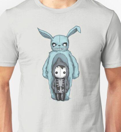 Plushie Darko Unisex T-Shirt