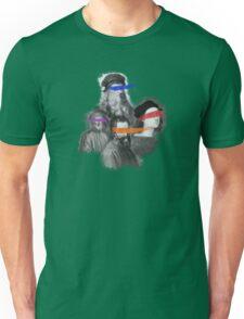 mutant painters Unisex T-Shirt