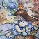 Slug in the Path by ddonovan