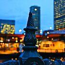 Sydney bokeh focus... by Kornrawiee