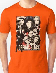 Orphan Black - Noir T-Shirt