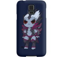 Angry Vengeful Spirit Samsung Galaxy Case/Skin