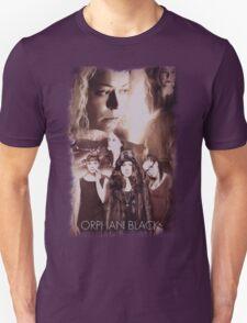 Orphan Black- Clones T-Shirt