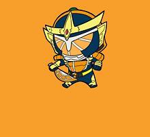Orange Hero Unisex T-Shirt