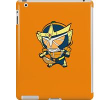 Orange Hero iPad Case/Skin