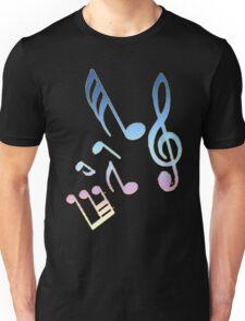 Music Vibe Unisex T-Shirt