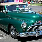 1947 Buick Eight by RichardKlos