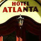 Hotel Atlanta by Ulf Buschmann