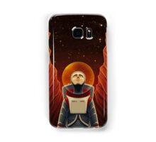 I Am Completely Alone Here Samsung Galaxy Case/Skin