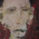Portrait of a Man. by Tim  Duncan