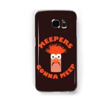 Meepers Gonna Meep Samsung Galaxy Case/Skin