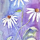 Calendar &quot;Flowers&quot;  by Maree Clarkson