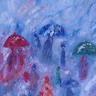 """""""A Rainy Day"""" by Gabriella Nilsson"""