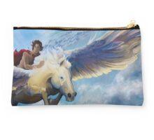 Pegasus & Bellerophon Studio Pouch