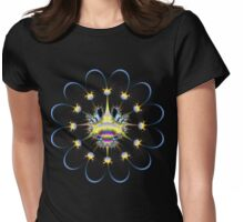 Tecti Bug Womens Fitted T-Shirt