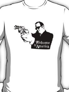 Canton Everett Delaware III T-Shirt