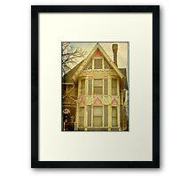 Milwaukee Gallery ©  Framed Print
