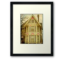Milwaukee Gallery ©  Framed Print