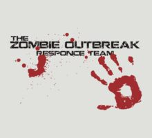 Zombie Outbreak Responce Team by Teevolution