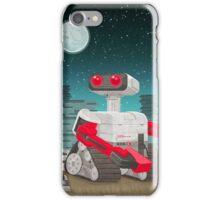 ROB-E! iPhone Case/Skin