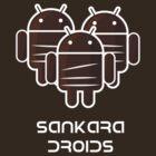 Sankara Droids by maclac