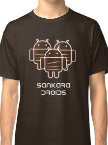 Sankara Droids Classic T-Shirt