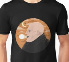 Moon Light Unisex T-Shirt