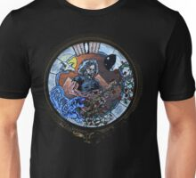 "Grateful Dead Jerry Garcia ""Mountains of the Moon""  Unisex T-Shirt"