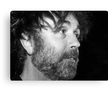 Ian McNabb Canvas Print