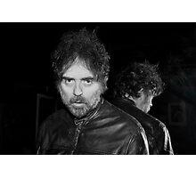 Ian McNabb Photographic Print