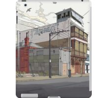 Ripple Studios iPad Case/Skin