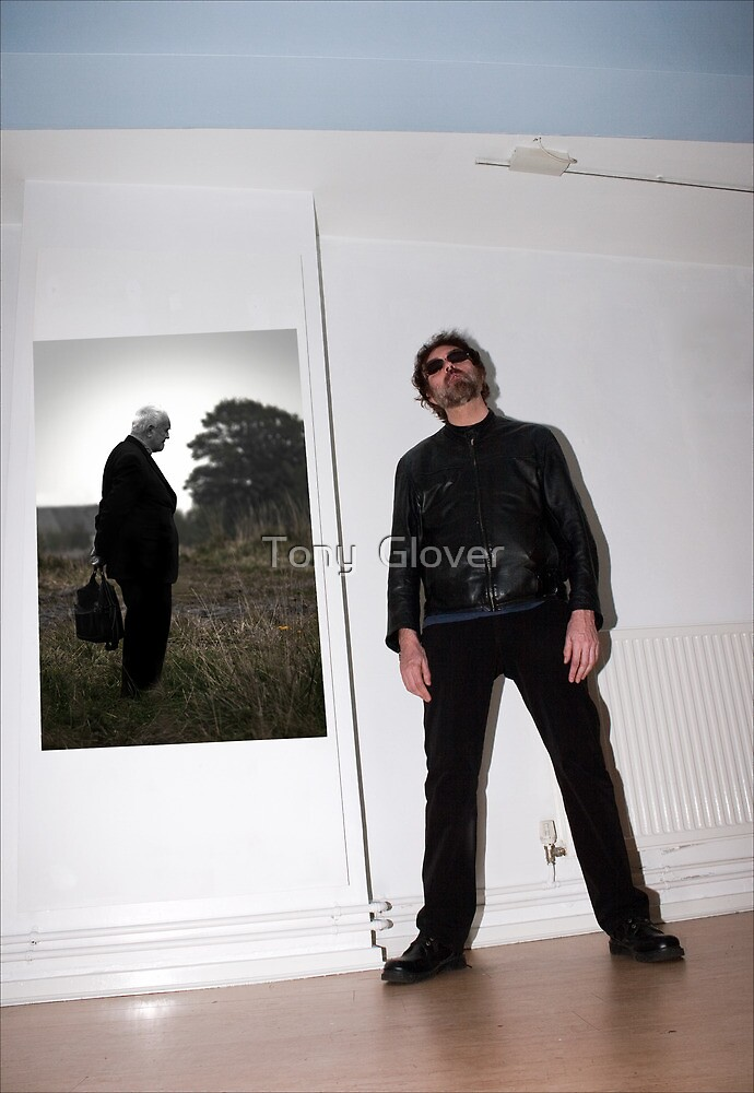 Ian McNabb by Tony  Glover