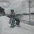 """The road to Tuckor"" by Gabriella Nilsson"