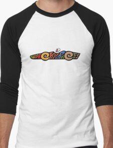 Wacky Races Men's Baseball ¾ T-Shirt