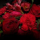 Roses For Mother's Day by Eileen Brymer