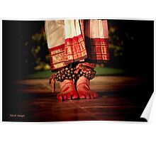 the Feet Poster