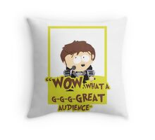 South Park - Jimmy Throw Pillow