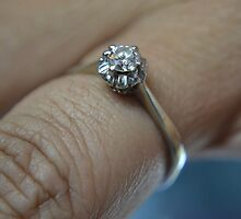 Ring by Lively Doll