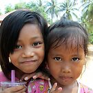 big eyes in cambodia by Tom Shapland