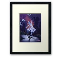 Twilight Framed Print