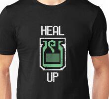 Heal Up! Unisex T-Shirt
