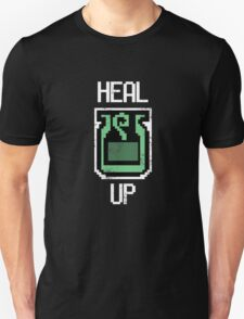 Heal Up! T-Shirt