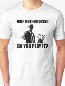Funny Golf Shirt T-Shirt