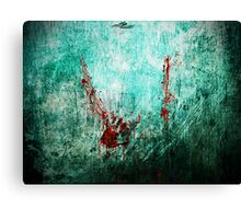 the cell Canvas Print